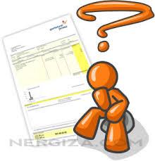 factura electricidad